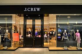 J. Crew files bankruptcy blog