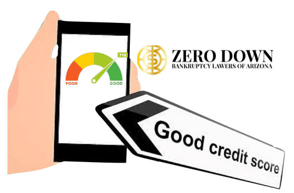 credit score and bankruptcy blog