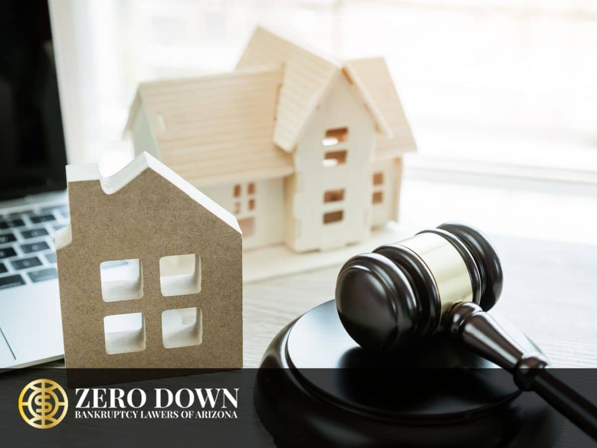 Essential Things Homeowners Must Know Before Filing Chapter 7 Or Chapter 13 Bankruptcy In Phoenix, AZ